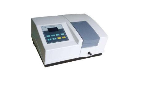 光谱仪和分光光度计的区别