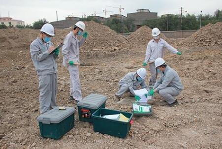 袁直:土壤修复不能长期停留在实验室水平