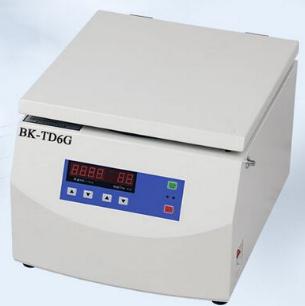 实验室高速离心机发热问题分析