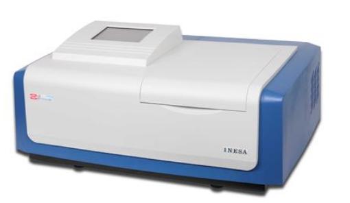 紫外分光光度计校准方法内容