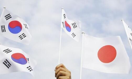 日韩交易争端,日本仪器仪表行业不降反增