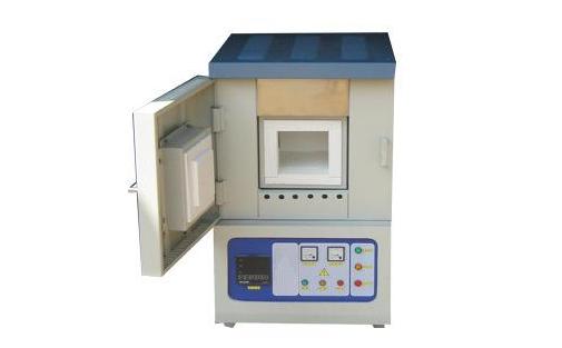 实验室1800度马弗炉