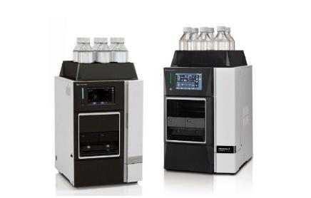 液相色谱仪输液泵保养